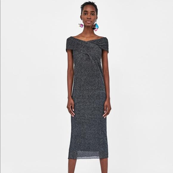 ab8bb8f218149 ... Shimmery Multi-way Dress. M_5afe04219cc7ef070b8bb676